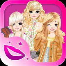 Игра для девочек париж