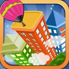 Игра Tower Blocks Classic для андроида
