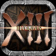 Игра Legend of Heroes XIII для андроида