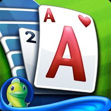 Игра Fairway Solitaire для андроида