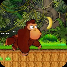 Игра Jungle Monkey 2 для андроида
