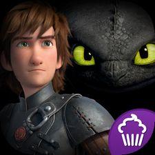 How to train your dragon 2 игра на андроид