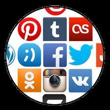 Скачать социальные сети на андроид