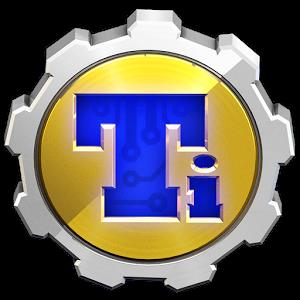 Титаниум Бэкап 4пда - фото 3