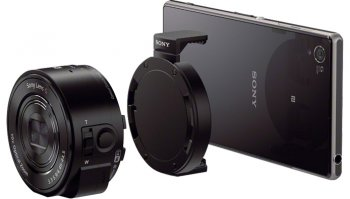 Обзор Sony Smart-Shot DSC-QX10