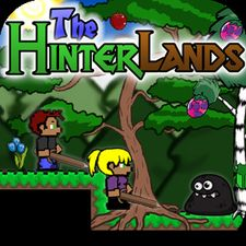 Игра The HinterLands: Mining Game для андроида